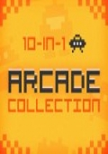 10-in-1: Arcade Collection cover