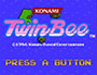 3D Classics TwinBee cover