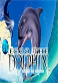 3D Ecco The Dolphin cover