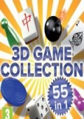 3D Game Collection cover