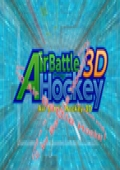 Air Battle Hockey 3D cover