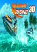 Aqua Moto Racing 3D cover