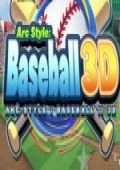 Arc Style: Baseball 3D cover