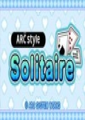 Arc Style: Solitaire cover