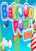 Balloon Pop Remix cover