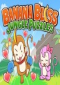 Banana Bliss: Jungle Puzzles cover