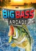 Big Bass Arcade: No Limit cover