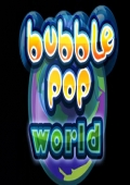 Bubble Pop World cover
