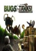 Bugs vs Tanks cover
