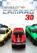 Chevrolet Camaro Wild Ride 3D cover