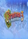 Christmas Wonderland 3 cover
