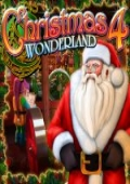 Christmas Wonderland 4 cover