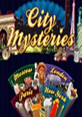 City Mysteries cover