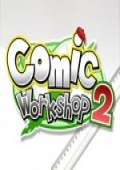 Comic Workshop 2 cover