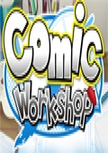 Comic Workshop cover