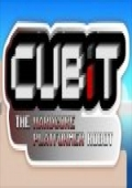Cubit The Hardcore Platformer Robot cover