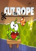Cut the Rope cover