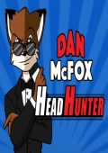 Dan McFox: Head Hunter cover