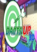 Darts Up 3D cover