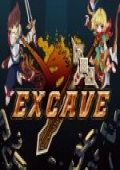 Excave cover