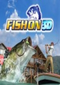 Fish On 3D cover