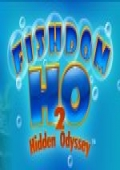 Fishdom H2O: Hidden Odyssey box