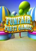 Funfair Party Games cover