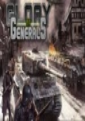 Glory of Generals cover