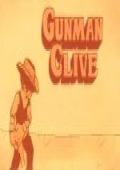 Gunman Clive cover