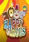 Happy Circus cover