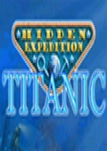 Hidden Expedition Titanic cover