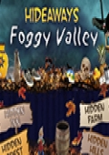 Hideaways: Foggy Valley cover