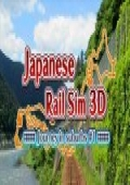 Japanese Rail Sim 3D Journey in Suburbs #1 cover