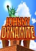 Johnny Dynamite cover