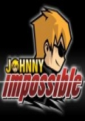 Johnny Impossible cover