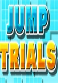Jump Trials Supreme cover