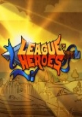 League of Heroes cover