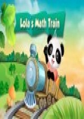 Lola's Math Train cover