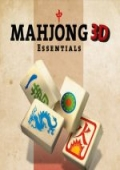 Mahjong 3D Essentials cover