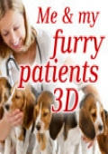 Me & My Furry Patients 3D cover