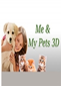 Me & My Pets 3D cover