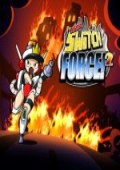 Mighty Switch Force! 2 cover
