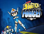 Mighty Switch Force! cover