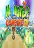 Monster Combine TD cover