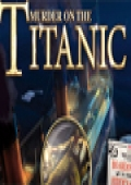 Murder on the Titanic cover