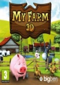 My Farm 3D cover