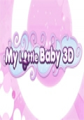 My Little Baby 3D cover