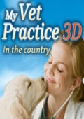 My Vet Practice 3D: In the Country cover