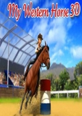 My Western Horse 3D cover