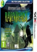 Mystery Case Files: Ravenhearst cover